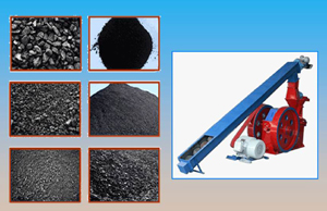 Coal Briquetting Plant Manufacturer