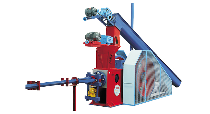 Briquetting Plant Manufacturer Bio Coal Briquetting Machine